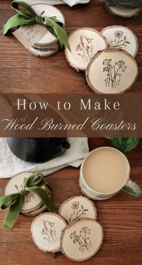 Easy-Wood-Burning-Projects