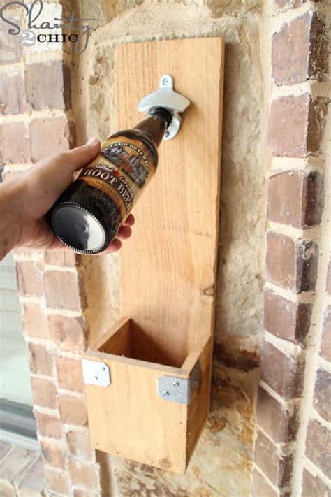 Easy-Wood-Class-Projects