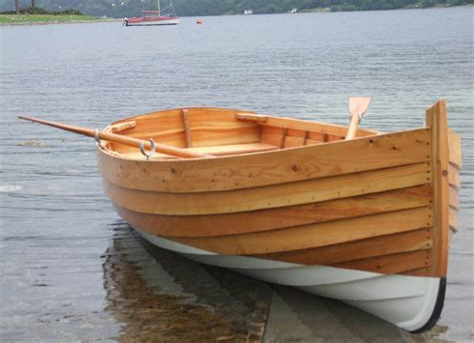 Easy-Wooden-Boat-Plans