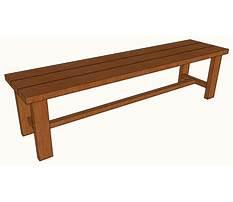 Best Easy bench plans.aspx