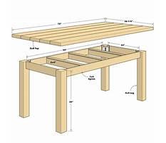 Best Easy furniture building plans