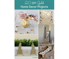 Best Easy home diy projects