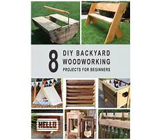 Best Easy home wood projects for kids