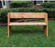 Best Easy outdoor bench.aspx