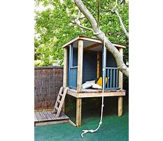 Best Easy play structure plans