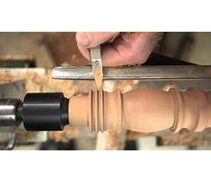 Best Easy woodturning projects