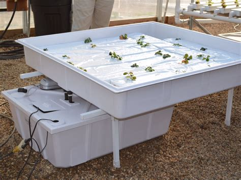 Ebb Flow Table DIY