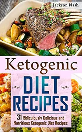 [pdf] Ebook  Ketogenic Diet Recipes 31 Ridiculously Delicious .