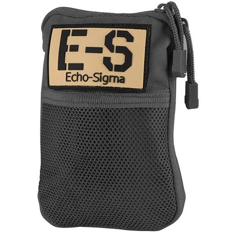 Echo-Sigma Compact Survival Kit - Echo-Sigma Emergency Systems.