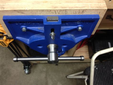 Eclipse-Woodworking-Vise