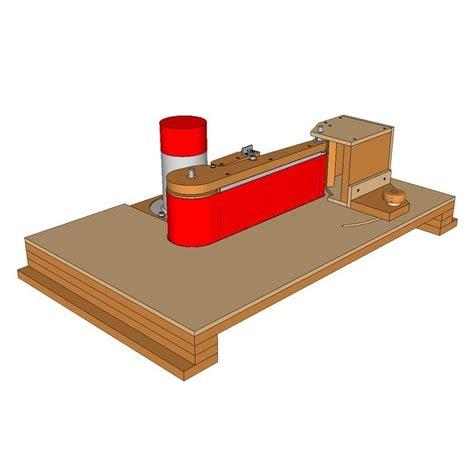 Edge-Belt-Sander-Table-Plans