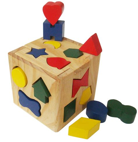 Educational Wooden Toy Plans