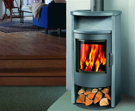 Efficient Wood Stove Design