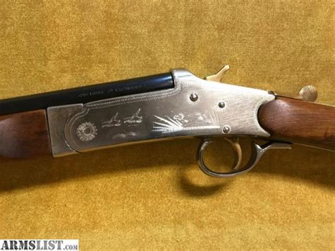 Eibar Shotgun Parts And Huglu Double Barrel Shotgun Parts