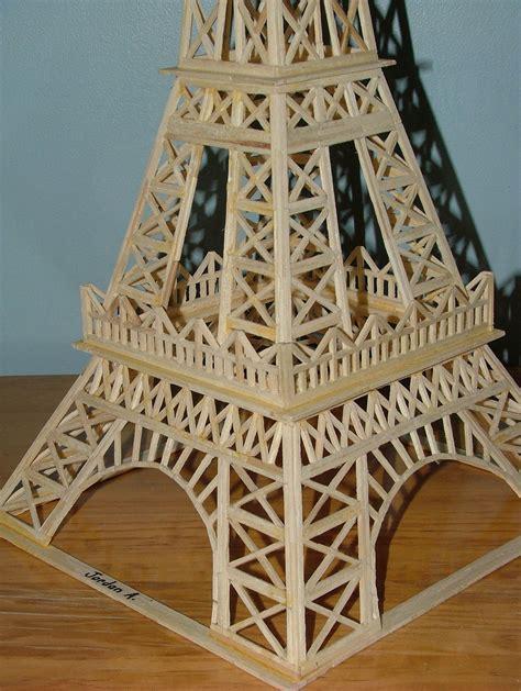 Eiffel-Tower-Wood-Plans