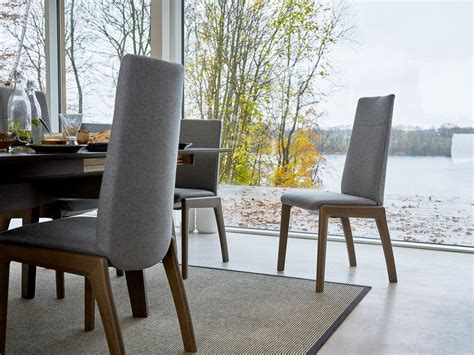 Ekornes Dining Chairs