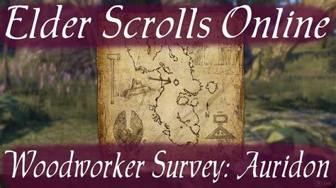 Elder-Scrolls-Online-Woodworker-Survey