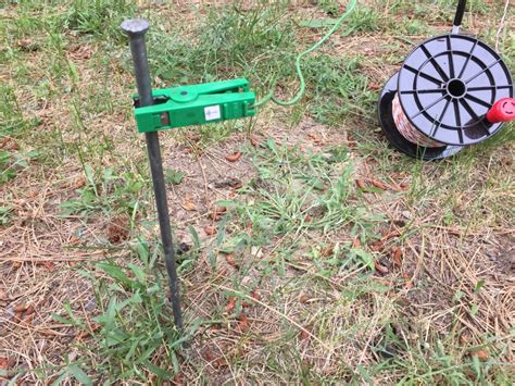 Electric Fence Diy Manual