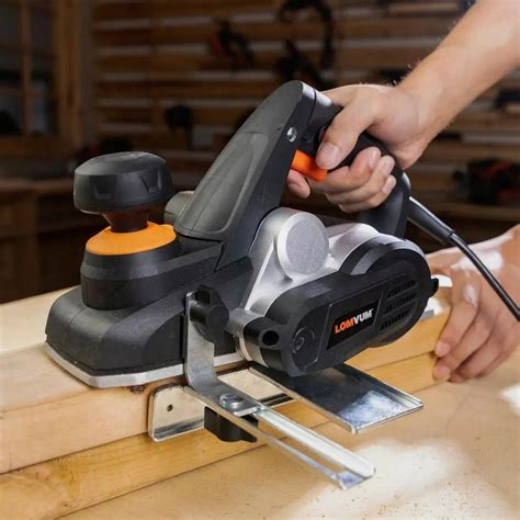 Electric Planers Woodworking Lowes Hours