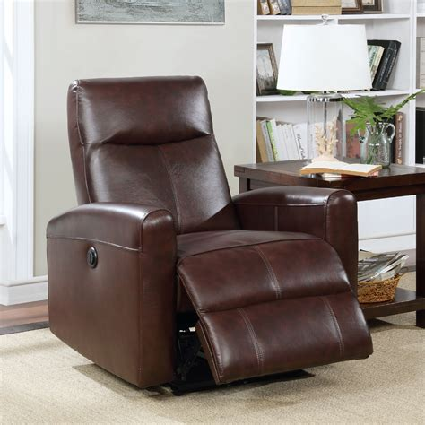 Electric Recliner Computer Chair