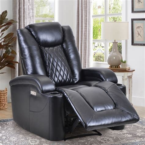 Electric Recliners With Usb