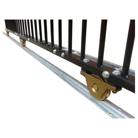 Electric Sliding Gate Kits Diy