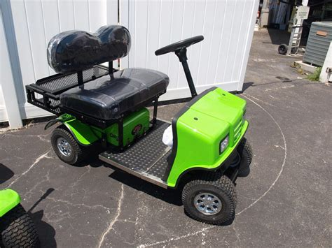 Electric Wheelchair Golf Cart Diy