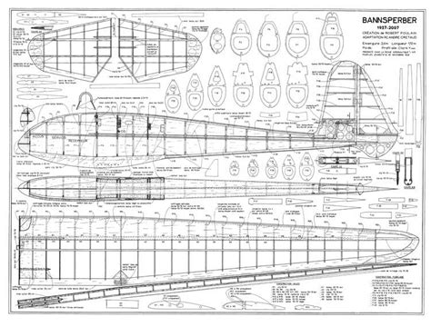 Electric-Glider-Plans