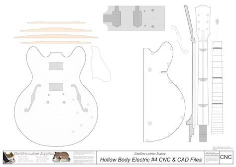 Electric-Guitar-Cnc-Plans