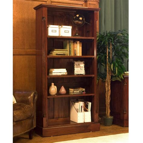 Elegant-Bookcase-Plans