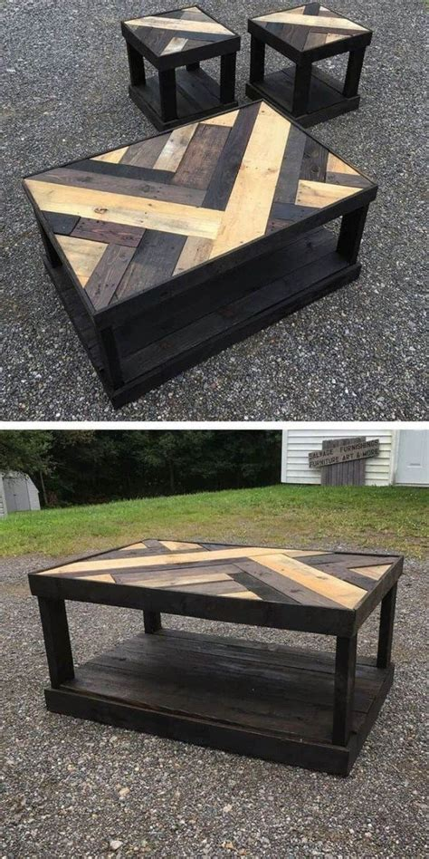 Elegant-Projects-Made-From-Old-Pallet-Wood