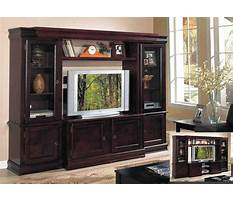 Best Elegant entertainment centers wall units