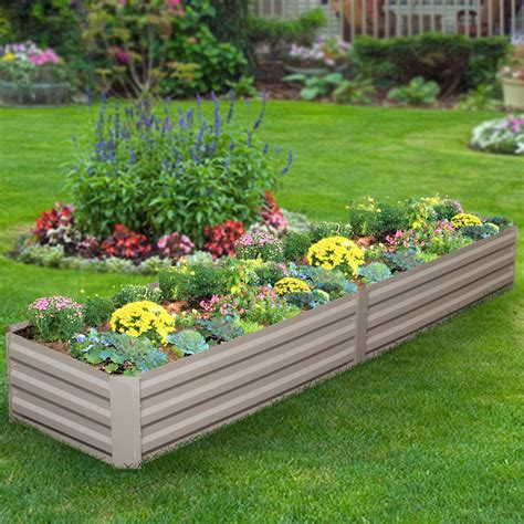 Elevated Garden Bed Planter