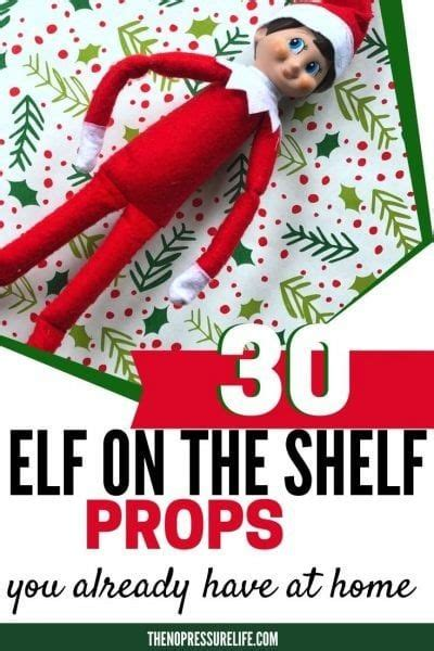 Elf-On-The-Shelf-Diy-Props