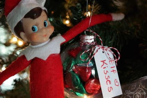 Elf-On-The-Shelf-Ornament-Diy