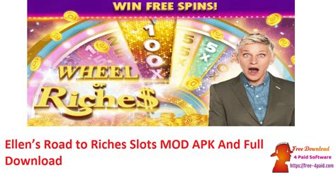 @ Ellen S Road To Riches Slots - 5 000 000 Free Credits .