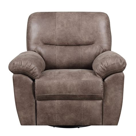 Emerald Home Dover Recliner