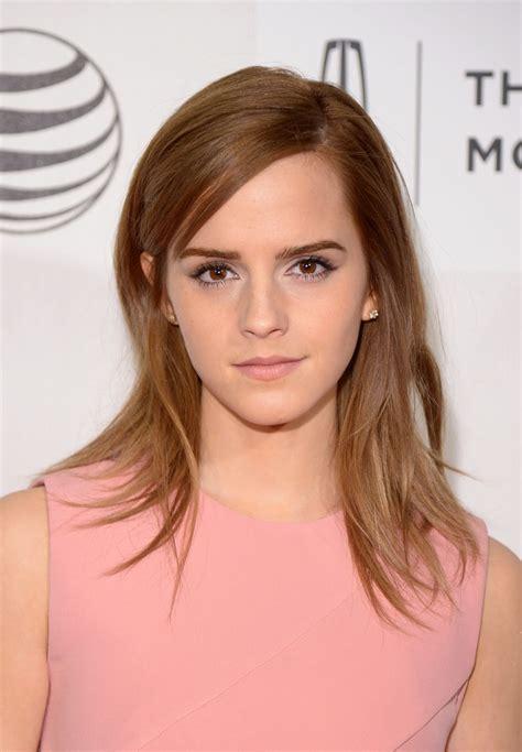 Emma Watson Latest