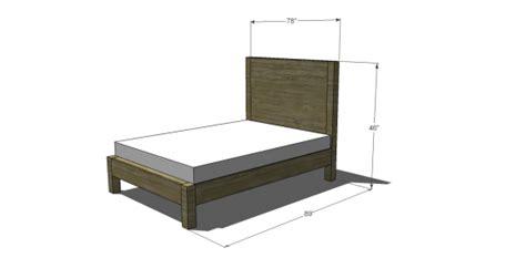 Emmerson-Bed-Plans
