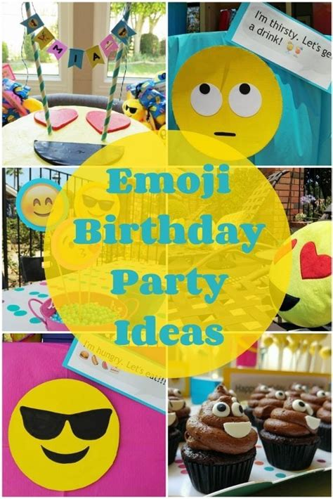 Emoji-Birthday-Party-Ideas-Diy