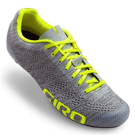 Empire E70 Knit Cycling Shoe - Men's