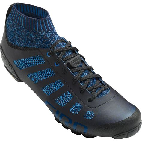 Empire VR70 Knit Cycling Shoes - Men's