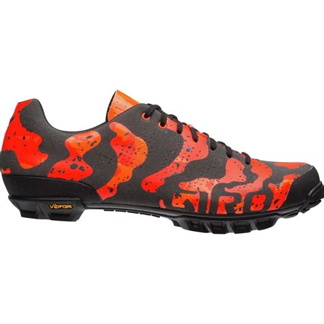 Empire VR90 Limited Edition Camo Cycling Shoe - Men's