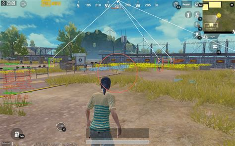 Emulator PUBG Mobile Cheat