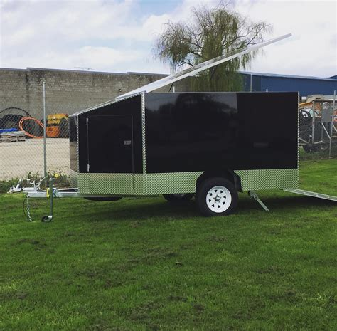 Enclosed-Motorcycle-Trailer-Plans