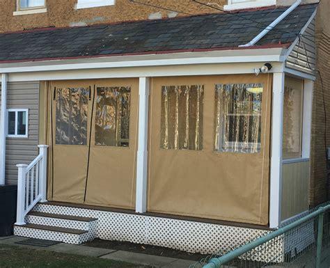 Enclosing-Patio-With-Walls-Windows-Diy