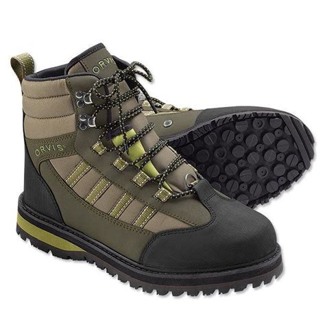 Encounter Wading Boot - Rubber/Only River Guard Encounter Boot