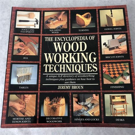 Encyclopedia-Of-Woodworking-Techniques