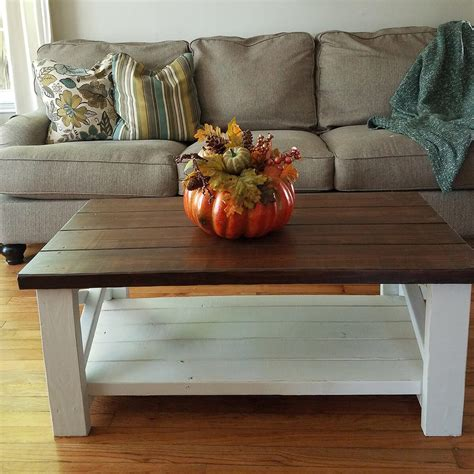 End Table Designs Plans