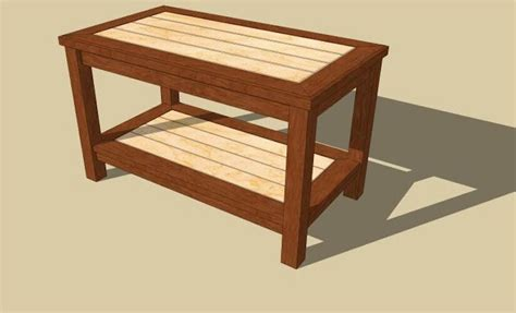 End Table Plans PDF Maharashtra